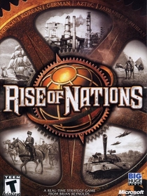 """""""Rise of Nations """"  """