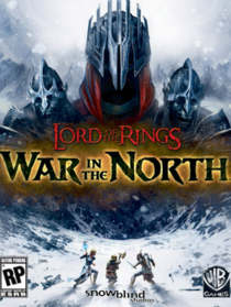 """""""The Lord of the Rings: War in the North """"  """