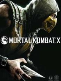 """Mortal Kombat X""  "