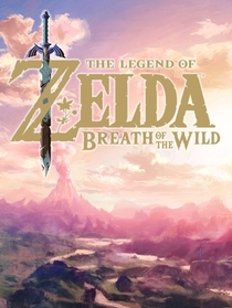 """The Legend of Zelda: Breath of the Wild"" 