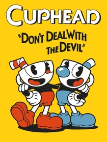 """Cuphead "" |"