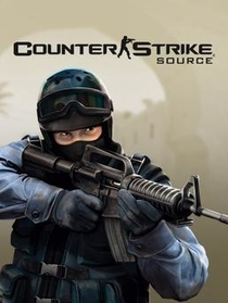 """Counter-Strike"" 