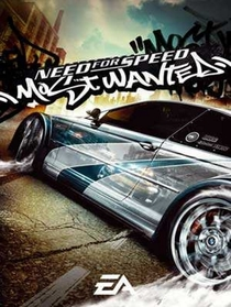 """Need for Speed: Most Wanted (2005) "" 