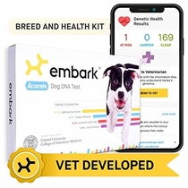 "People recommend ""Embark 