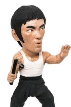 "People recommend ""BRUCE LEE"""