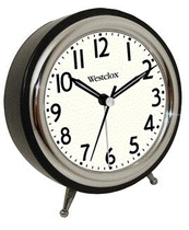 "People recommend ""Pottery Barn Charleston Vintage Alarm Clock"""
