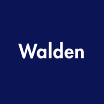"People recommend ""Walden"""