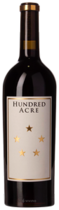 "People recommend ""Hundred Acre Ark Vineyard Cabernet Sauvignon"""