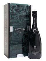 "People recommend ""Bollinger 2011 Blanc de Noirs Vintage Champagne- 007 Edition : The Whisky Exchange"""