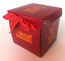 "People recommend ""Wizarding World of Harry Potter : Weasleys Wizard Wheezes Chocolate & Candy Assortment Skiving Snackbox"""