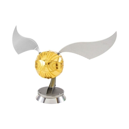 "People recommend ""Golden Snitch™ 3D Metal Model Kit from Harry Potter"""