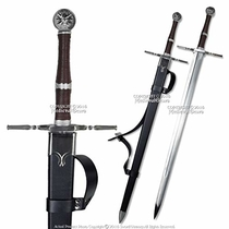Goods from Geralt of Rivia