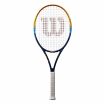 "People recommend ""Wilson Prime 103 Tennis Racket - 4 1/4"""""