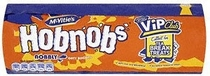 "People recommend ""Mcvities Hobnob 300 Gram - Pack of 6"""