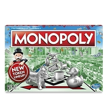 "People recommend ""Monopoly Classic Game"""