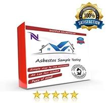 "People recommend ""48 Hour Turnaround Asbestos Test Kit 1 PK (2 Bus. Days) #1 Lab Certified Asbestos Test"""