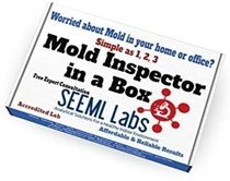"""People recommend """"DIY Mold Test Kit (3 Tests) Expert Consultation and AIHA-LAP, LLC Accredited Lab Analysis Included"""""""