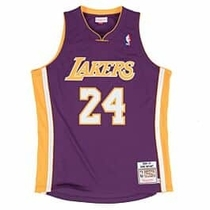 Goods recommended by Kobe Bryant