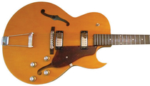 """People recommend """"Epiphone 1962  Sorrento"""""""