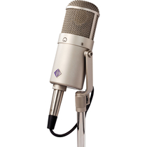 """People recommend """"Neumann U47 FET - the Vintage Microphone"""""""