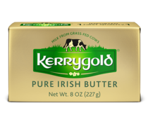 """People recommend """"Kerrygold Pure Irish Salted Butter - Kerrygold"""""""