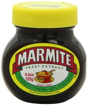 """People recommend """"Marmite Yeast Extract"""""""