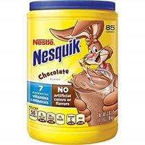 "People recommend ""Nesquik Chocolate Milk Drink Mix"""