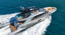"""People recommend """"MCY 76 