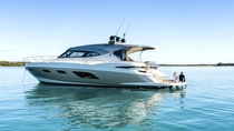 """People recommend """"Sport Yacht Riviera """""""