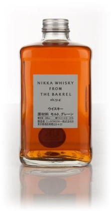 """People recommend """"Nikka Whisky From The Barrel"""""""