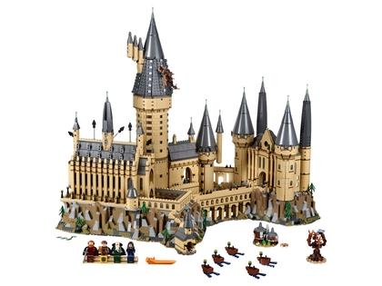 "People recommend ""Hogwarts™ Castle 71043   Harry Potter™   """