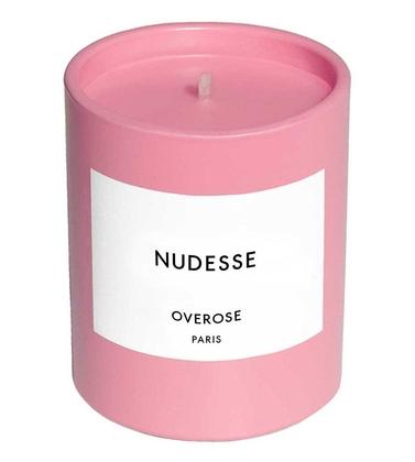 "People recommend ""Overose Nudesse"""