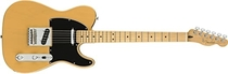 """People recommend """"Fender Player Telecaster Electric Guitar """""""