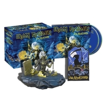"""People recommend """"Iron Maiden: Live After Death (2015 Remaster) (Collector's Edition) (2 CDs und 1 Merchandise)  – jpc"""""""