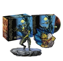 """People recommend """"Iron Maiden: Fear Of The Dark (Collectors-Box) (1 CD und 1 Merchandise)  – jpc"""""""