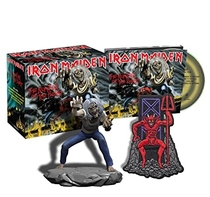 """People recommend """"Iron Maiden - The Number of the Beast (Deluxe) - Amazon.com Music"""""""