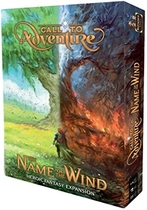 """People recommend """"Brotherwise Games Call to Adventure: Name of The Wind - English: Amazon.de: Spielzeug"""""""