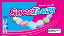 """People recommend """"SweeTARTS Original Candy"""""""