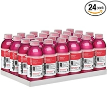 "People recommend ""vitaminwater power-c electrolyte enhanced water w/ vitamins, dragonfruit drinks, 16.9 Fl Oz"""