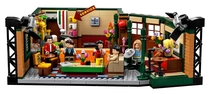 "People recommend ""Central Perk 21319 """