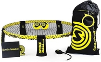 "People recommend ""Spikeball Pro Roundnet Kit"""
