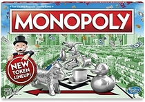 "People recommend ""Monopoly """