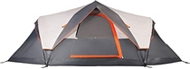 "People recommend ""Mobihome 6 Person Tent Family Camping Quick Setup, Instant Extended Pop Up Dome Tents Outdoor, with Water-Resistant Rainfly and Mesh Roofs & Door & Windows - 13.5' x 7'"""