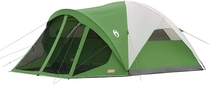 "People recommend ""Coleman 6-Person Dome Tent with Screen Room 