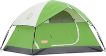 "People recommend ""Coleman Sundome Tent """