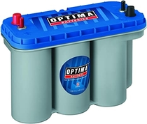 "People recommend ""Optima Batteries 8052-161 D31M BlueTop Starting and Deep Cycle Battery"""