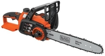 "People recommend ""BLACK+DECKER 40V Max Cordless Chainsaw, 12-Inch (LCS1240)"""