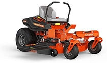 "People recommend "" Ariens Edge 52 in. 726 cc Zero-Turn-Radius Lawn Tractor """