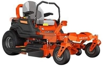 "People recommend "" Ariens IKON XD 52 inch 23 HP (Kawasaki) Zero Turn Mower 915267"""