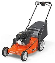 "People recommend ""Ariens 911157 Razor 159cc Gas 21 in. 3-in-1 Walk-Behind Lawn Mower """